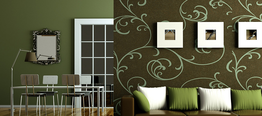 Wall Covering Service : Events