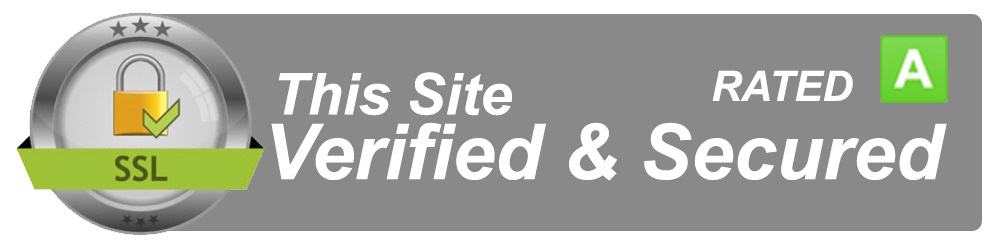 ssl verified logo
